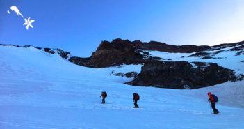 Finaliza el proceso formativo de Guías/Instructores nivel 1 Montañismo 2015