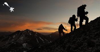 Formación Guía/Instructor Montañismo Nivel 1 - 2017